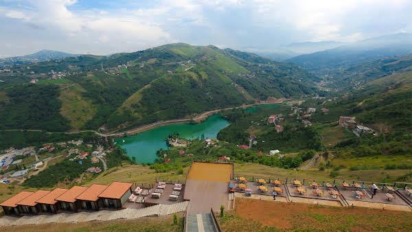 Sera Lake Resort Hotel