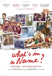 What's in a Name ?