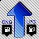 Cng/Lpg Finder EUR & US & CAN