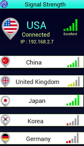 Download unlimited free easy vpn proxy Apk Latest Version » Apps and