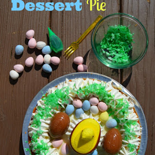 Easy Easter Dessert Pie