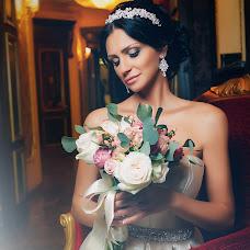 Wedding photographer Artur Konstantinov (konstantinov). Photo of 01.02.2016
