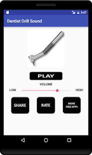 Dentist Drill Sound - náhled