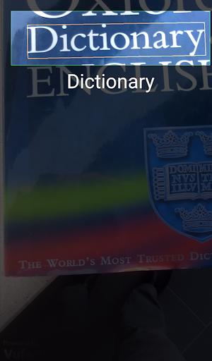 Oxford English Urdu Dictionary screenshot 7