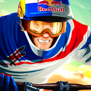 Download Bike Unchained v1.13 APK + DATA Obb - Jogos Android