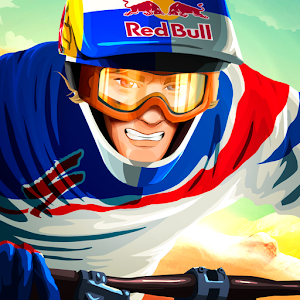 Bike Unchained Icon do Jogo