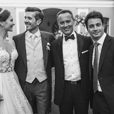 Wedding photographer Anton Yulikov (Yulikov). Photo of 22.03.2019