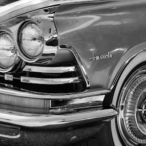 Invicta by John Fisher - Transportation Automobiles