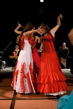 Photo: Carmen i Manuela czyli dwie Małgorzatki