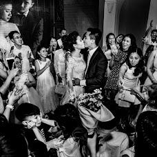 Свадебный фотограф Luan Vu (LuanvuPhoto). Фотография от 01.09.2018