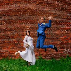 Wedding photographer Nataliya Urlis (Natey). Photo of 29.06.2016