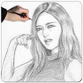 Pencil Sketch Photo Maker 2017