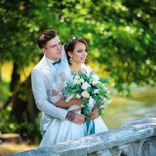 Wedding photographer Sergey Shtepa (shtepa). Photo of 18.03.2018