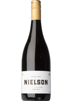 Logo for Nielson By Byron Pinot Noir