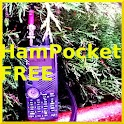 HamPocket Free icon