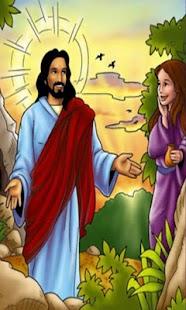 Imágenes Para Evangelizar A Niños - náhled