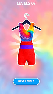Tie Dye: Shirt 0.1 APK + Mod (Free purchase) for Android