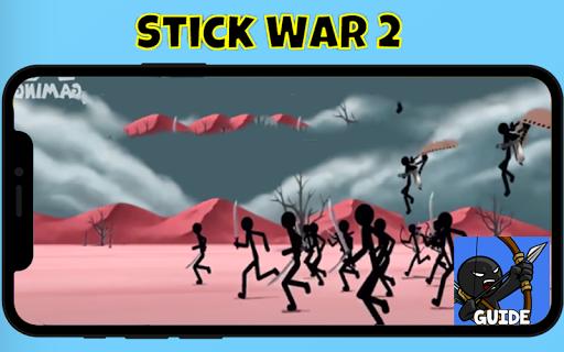 Guide For Stick War Legacy 2020 Walkthrough hack tool