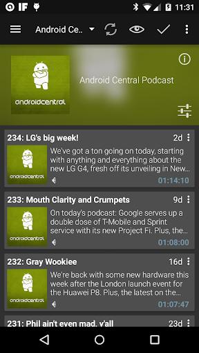 玩媒體與影片App|Podcast Addict - Donate免費|APP試玩
