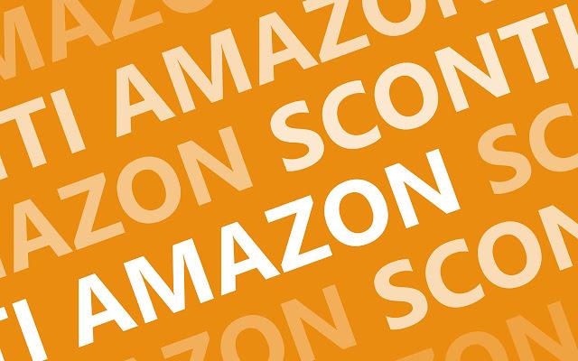 Cerca sconti su Amazon.it