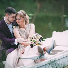 Wedding photographer Stepan Kuznecov (stepik1983). Photo of 29.08.2018