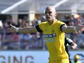 Bram Nuytinck titulaire à l'Udinese