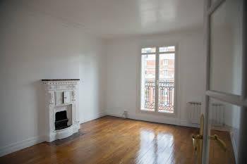 Appartement 3 pièces 72,34 m2