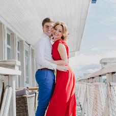 Wedding photographer Mariya Bochkareva (GailyGaP). Photo of 30.06.2016