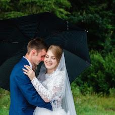 Wedding photographer Andrey Klimovec (klimovets). Photo of 31.07.2018