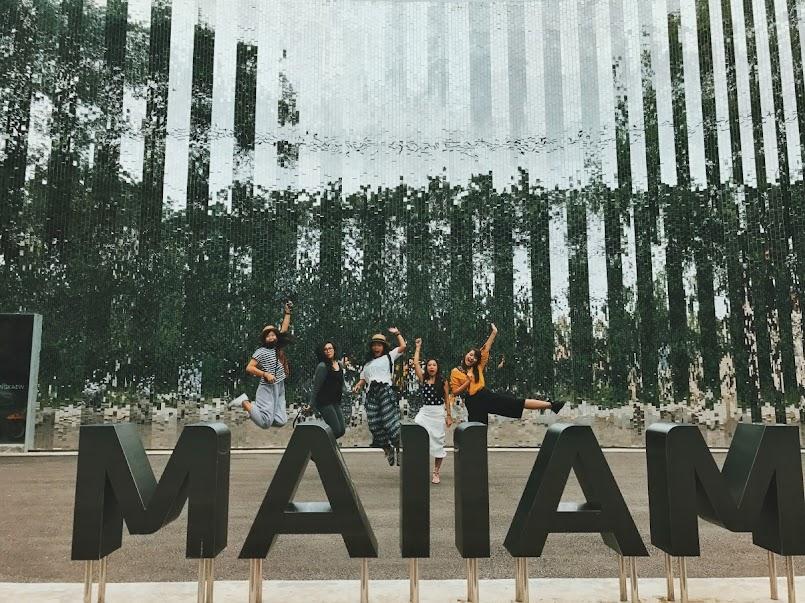 maiiam museum in chiang mai
