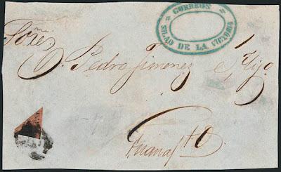 Un huitième de timbre