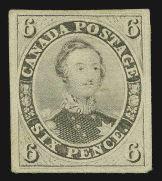 Canada #10, neuf