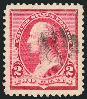 Un timbre à 55 cents