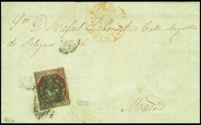 Un timbre de bronze