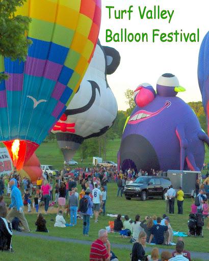 Turf Valley Festival