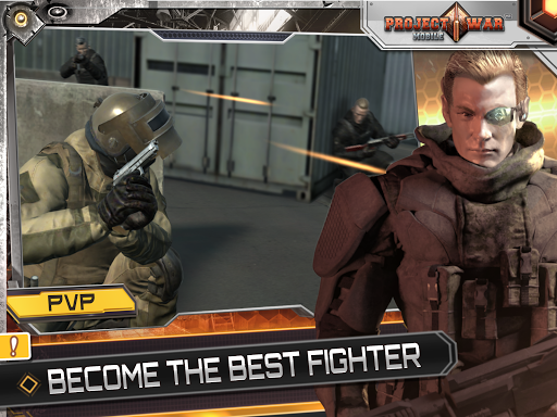 Project War Mobile screenshot 22