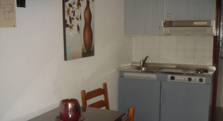 Iliaktida Apartments