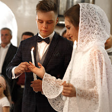 Wedding photographer Aleksandr Prozorov (AlexandrTores). Photo of 30.06.2017