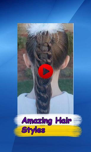 免費下載遊戲APP|新女孩HairStyles视频 app開箱文|APP開箱王