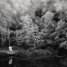Wedding photographer Andrey Parfenov (yadern). Photo of 06.06.2018