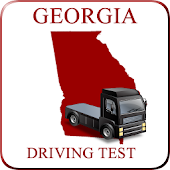 Georgia CDL Driving Test