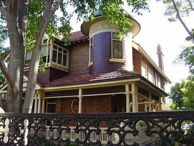 Hartford, (1899) 244 Glebe Point Road, Glebe NSW