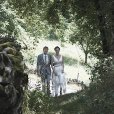 Wedding photographer Laura Galinier (galinier). Photo of 03.02.2015