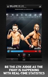 Bellator MMA Screenshot 8