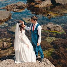 Jurufoto perkahwinan Valeriy Dobrovolskiy (DobroPhoto). Foto pada 01.02.2019
