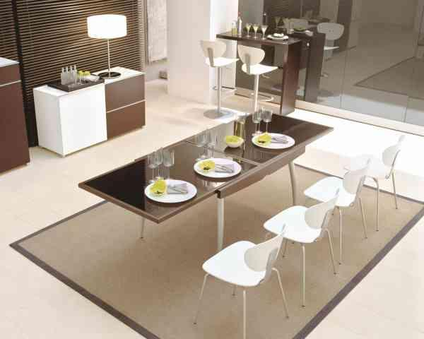 Unique diningroom table design android apps on google play for Llwyn y brain dining room
