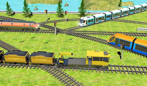 Indian Train City 2019 u2013 Oil Trains Game Driving filehippodl screenshot 17