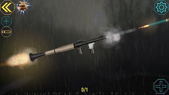 eWeapons™ Silah simülatörü Ekran Görüntüsü