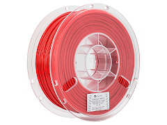 Polymaker PolyLite PETG Red - 1.75mm (1kg)