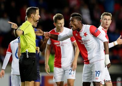 Genk : le Slavia Prague, un adversaire à prendre plus au sérieux qu'il n'y parait